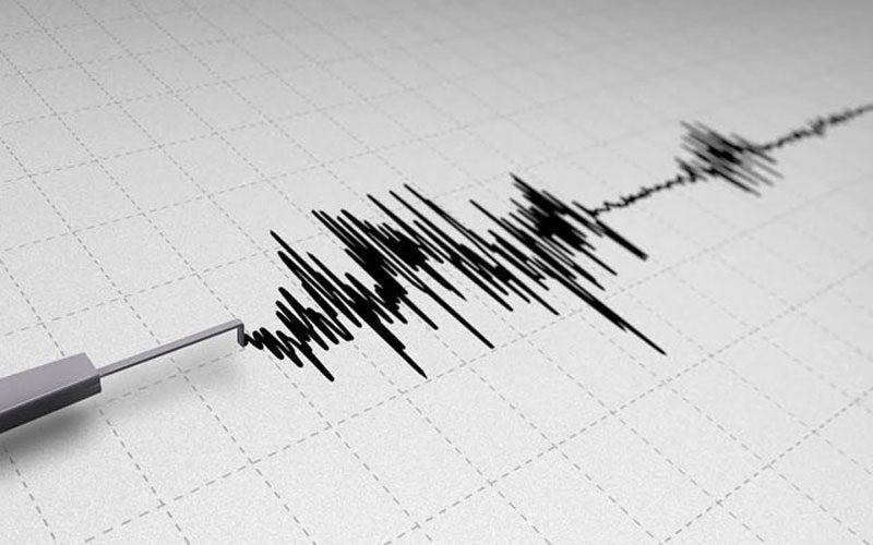 Scossa di Terremoto Austria 30 Marzo 2021