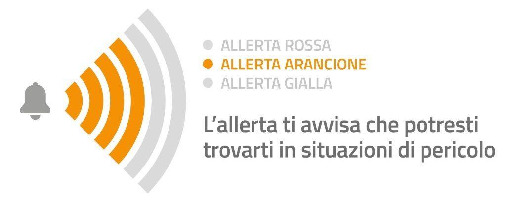 Allerta Meteo Arancione Veneto
