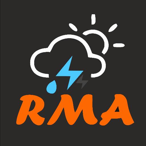 Logo Ufficiale Rete Meteo Amatori