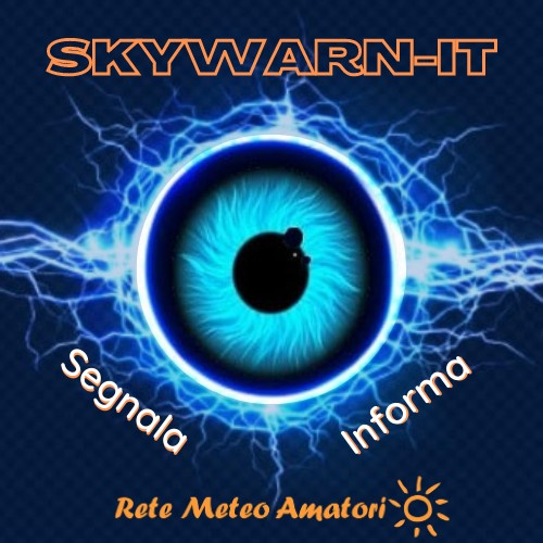 SKYWARN-IT Progetto Rete Meteo Amatori