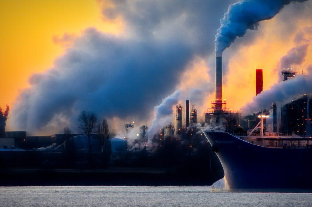 warming, global, environment