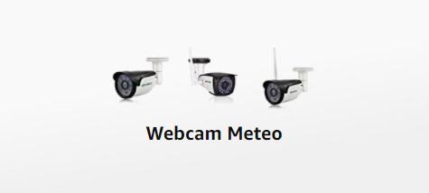 Serie di telecamere IP da utilizzare per trasmettere immagini in streaming o via ftp al proprio server web