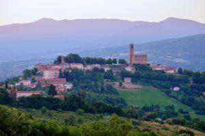 poppi, tuscany, arezzo
