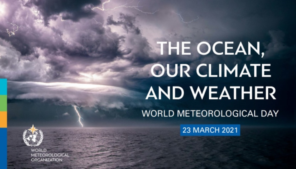 Giornata Mondiale della Meteorologia 2021