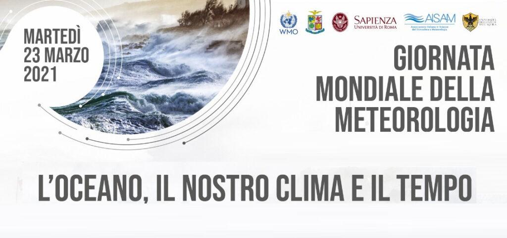 L'oceano, il nostro clima e il tempo - Diretta LIVE