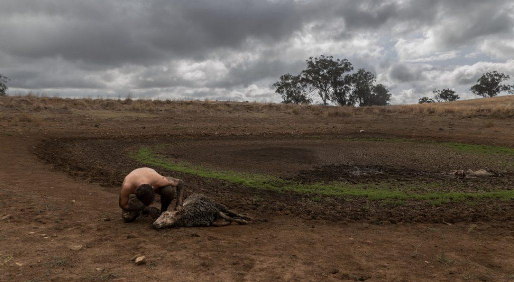 Pessime Notizie dalla Bozza del Report sul Clima