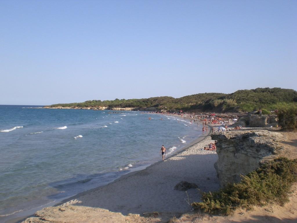 Giovane coppia perde la vita nella Baia dei Turchi ad Otranto