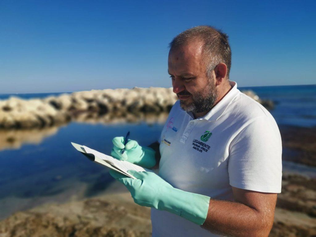 Pessima la qualità del Mare Toscano