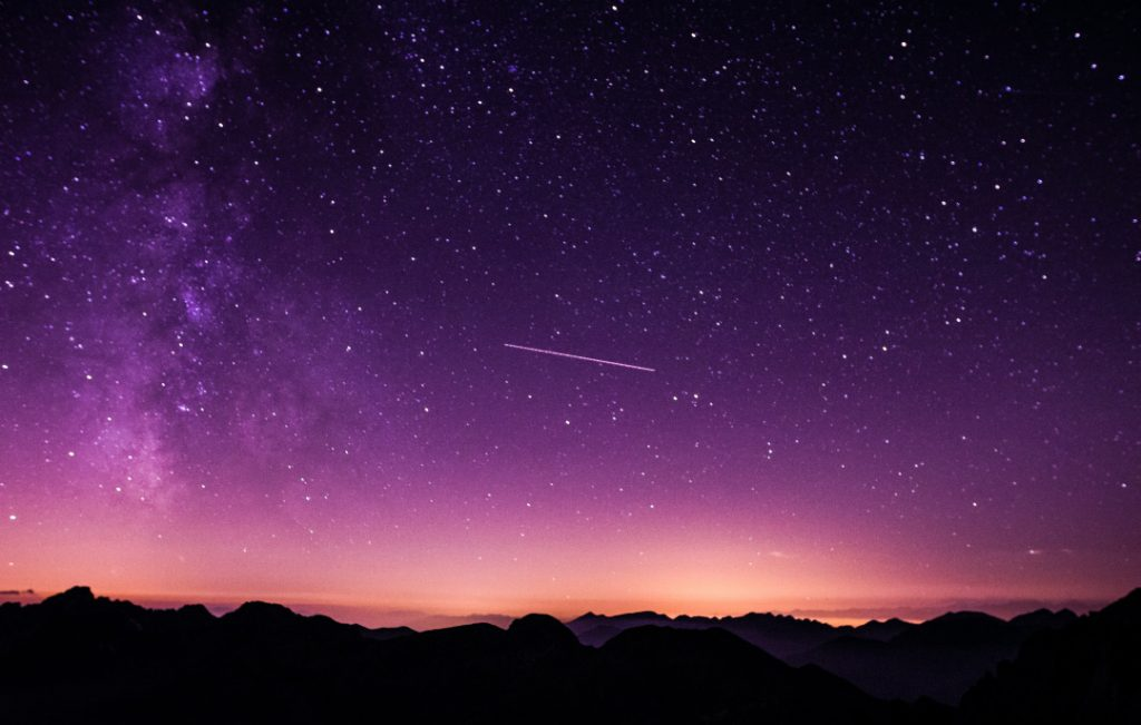 Eventi Astronomici Luglio 2021