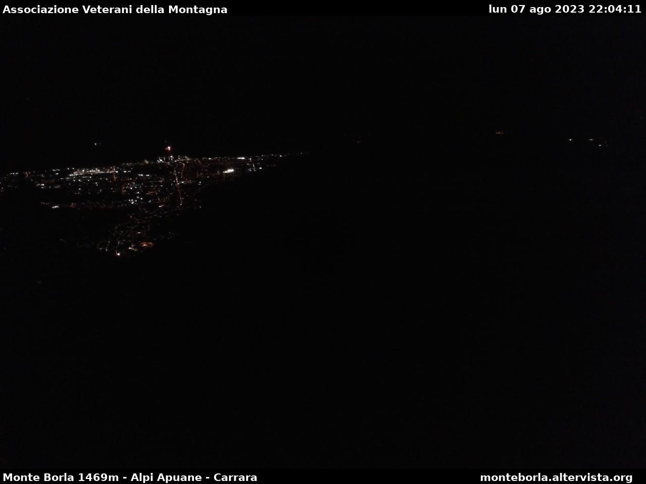 Webcam Monte Borla - Immagini di MonteBorla
